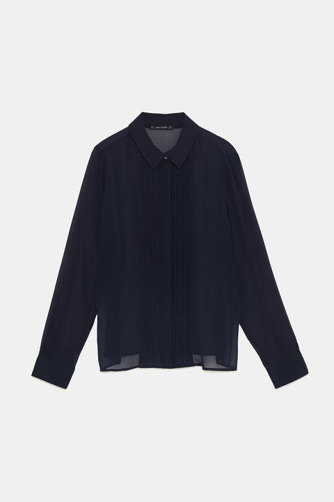 more photos 00bb5 798f4 Zara saldi inverno 2019, online punta su questi acquisti