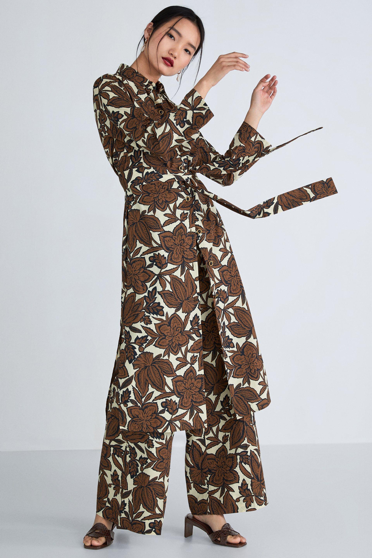 Del Zara Versiona Sus Sandalias Vendidas Planas Verano Más Pasado 29WDIEH
