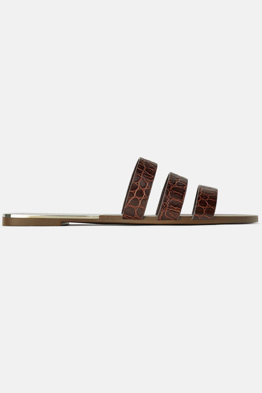 6aa672070fa 25 best summer sandals 2019 – Best sliders
