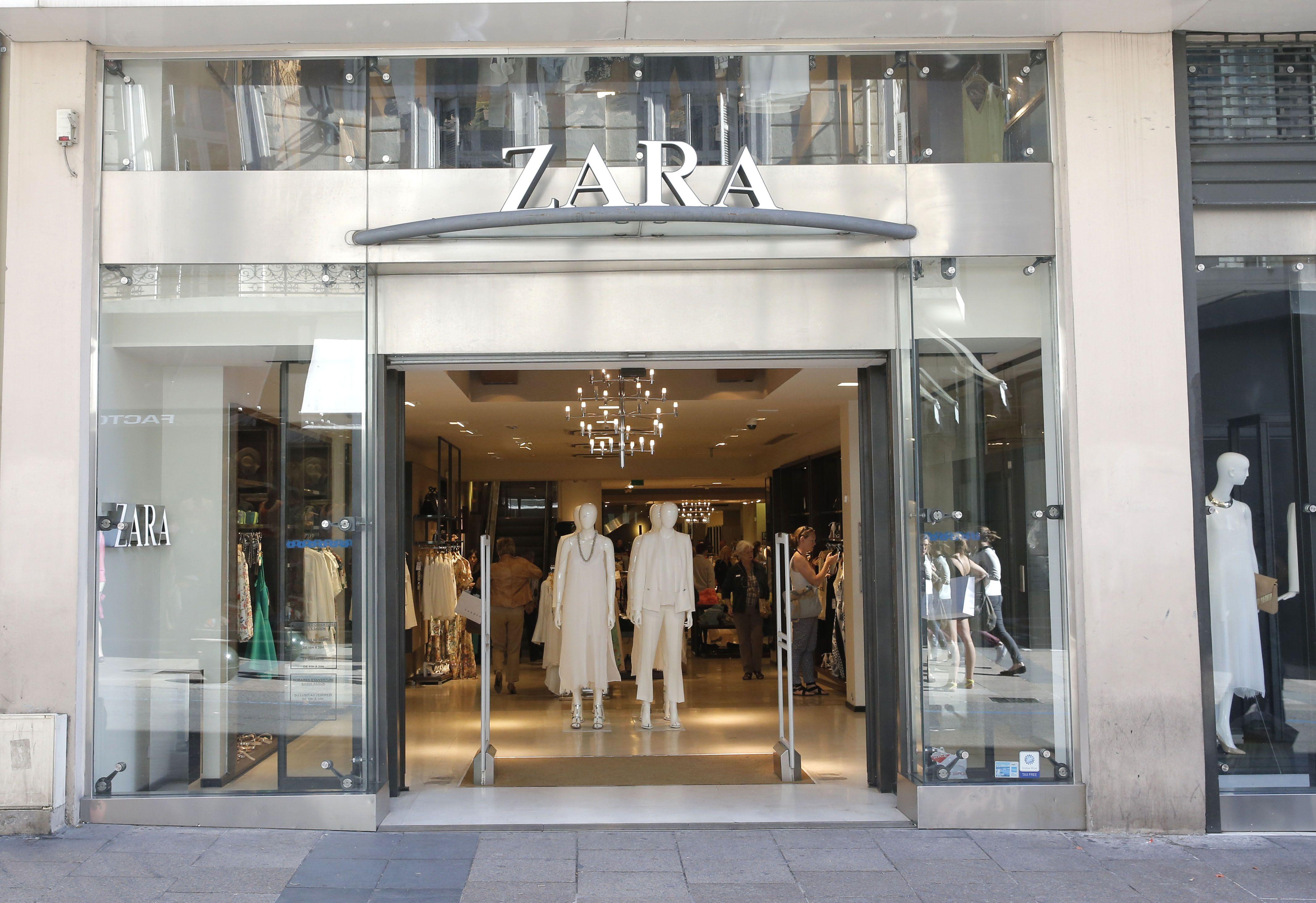 Las rebajas de Zara 29329cdbf78