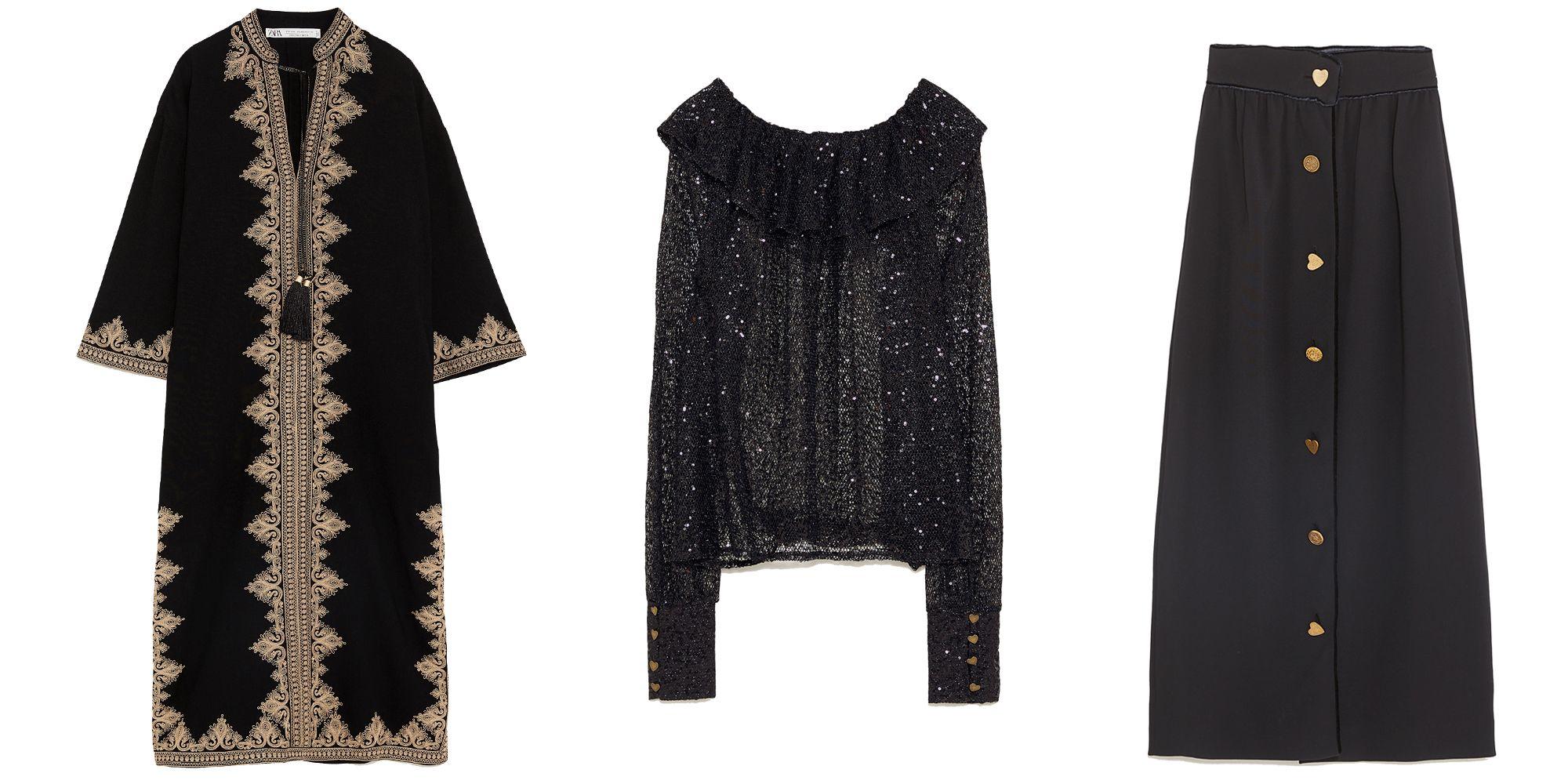 Zara lanza su colección Studio y tiene todos los looks para