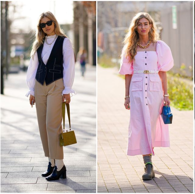Tendencias De Primavera Verano 2020 Que Puedes Encontrar En Zara