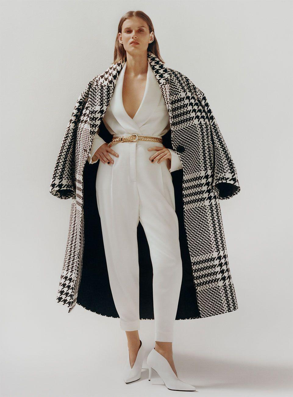 Ropa y accesorios de Zara para llevar las tendencias de otoño