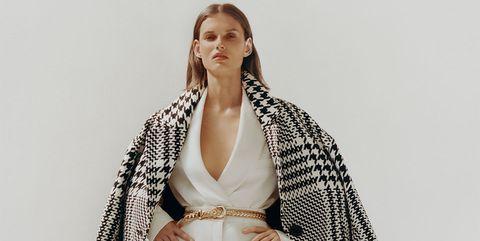 muchos estilos venta más caliente pero no vulgar Ropa y accesorios de Zara para llevar las tendencias de otoño