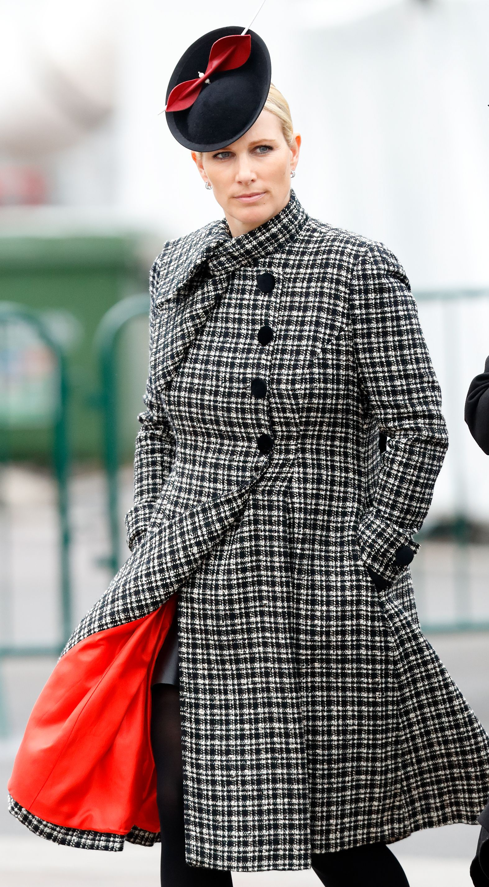 Zara Tindall, Queen Elizabeth's Granddaughter, Has Been Banned from Driving for Six Months