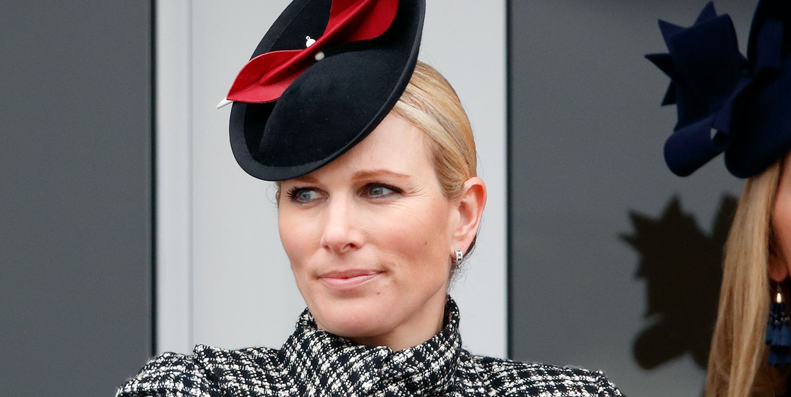 Zara Tindall (née Phillips) is the granddaughter of the Queen and daughter of the inimitable Princess Anne, the hardest working member of the royal family. While Zara's style choices may not be as attention-getting as those of than her cousins Beatrice and Eugenie , she has a tailored and refined sensibility all her own.