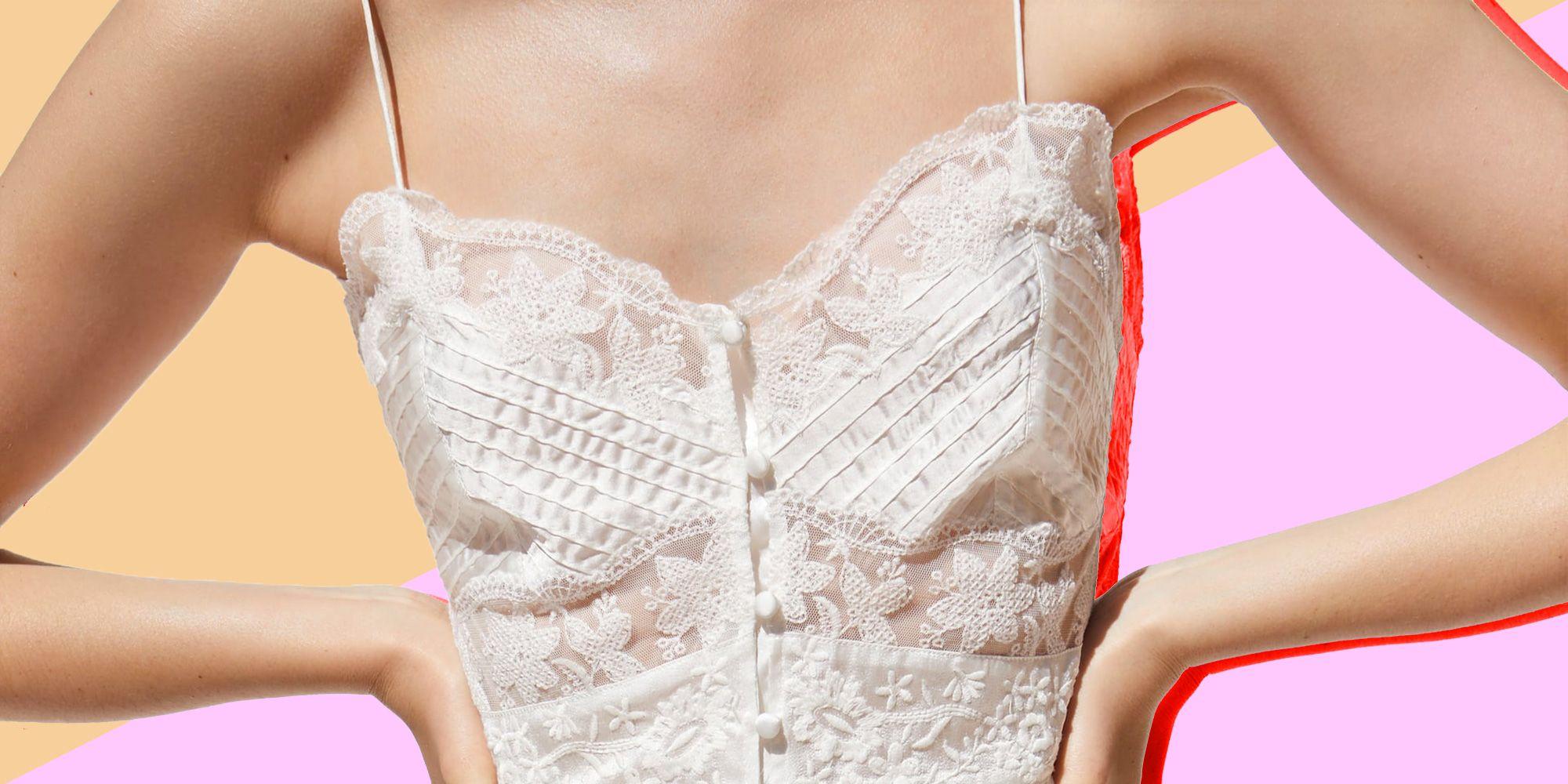 Vestiti Da Sposa Zara.Zara Il Vestito Da Sposa Stile Vintage Per Il 2019 Esiste