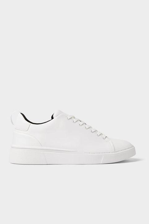 zapatillas, zapatillas blancas, pantalones cortos, boda