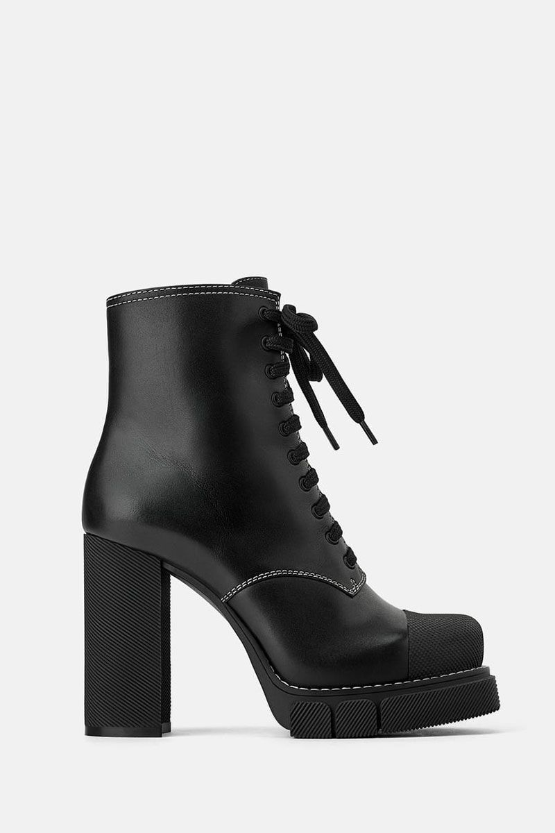 7b6995c410d9 43 black ankle boots you need - best women s ankle boots
