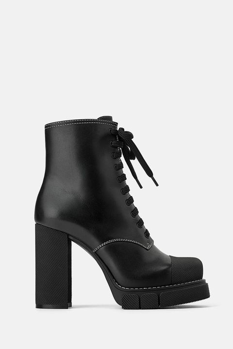 d73298cb598 43 black ankle boots you need - best women s ankle boots
