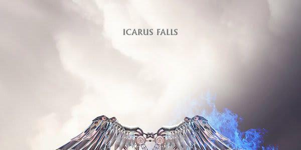 Zayn Malik Icarus Falls
