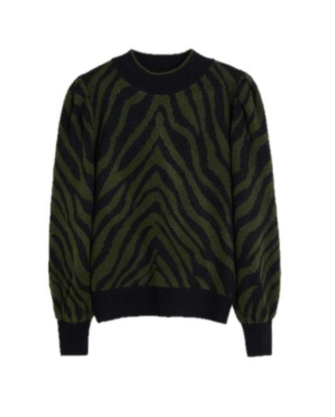 Clothing, Black, Sweater, Sleeve, Green, Outerwear, Long-sleeved t-shirt, Jersey, T-shirt, Top,