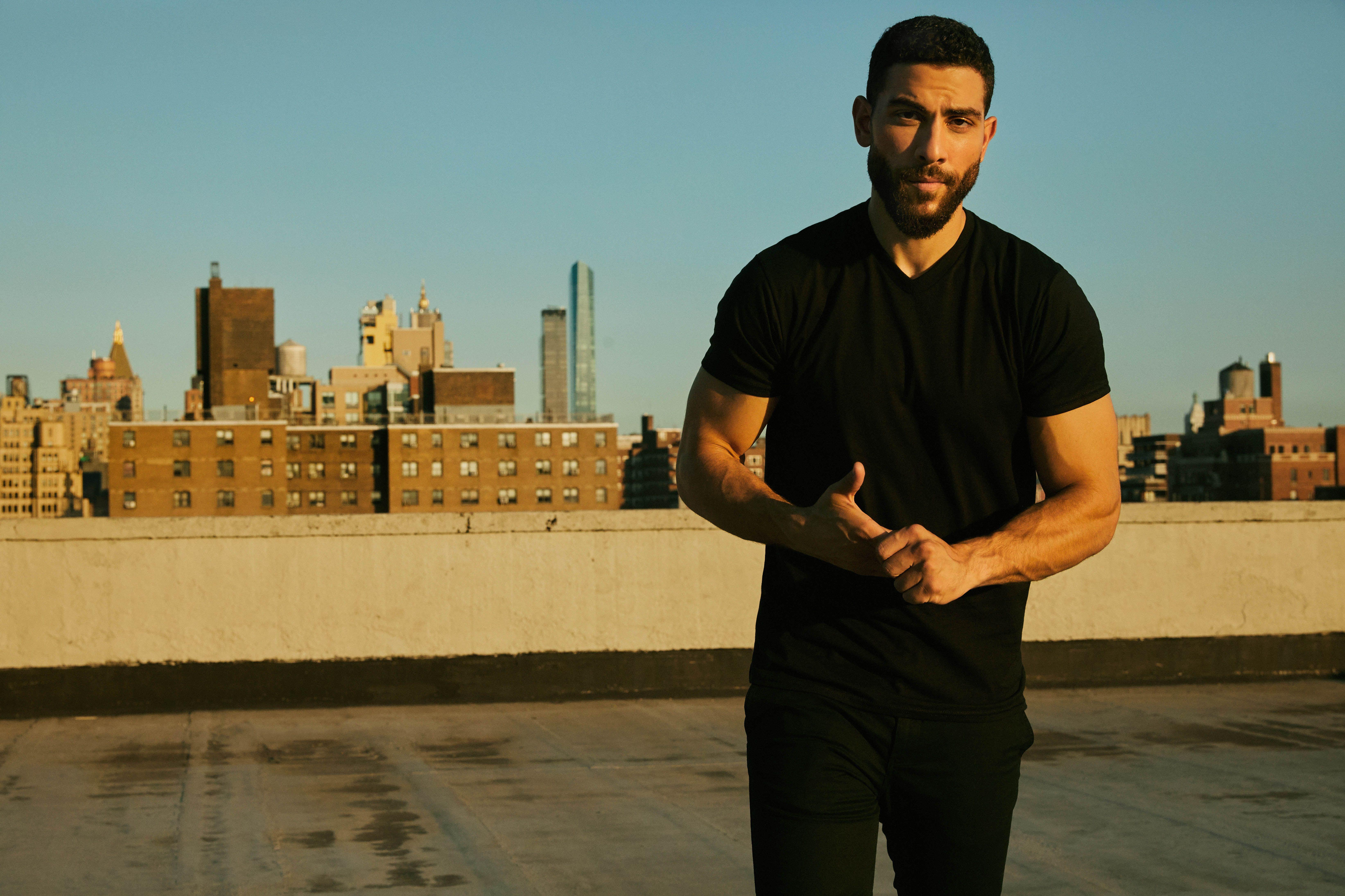 Actor Zeeko Zaki Interview About New Show FBI and Being an