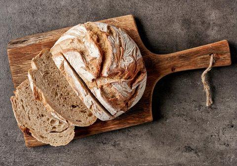 zeewierbrood, gezond, ontbijt, speltbrood