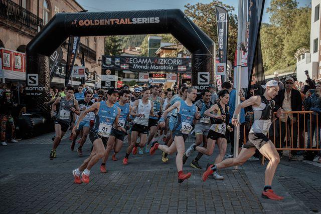 zegama aizkorri, cancelada maratón de trail running