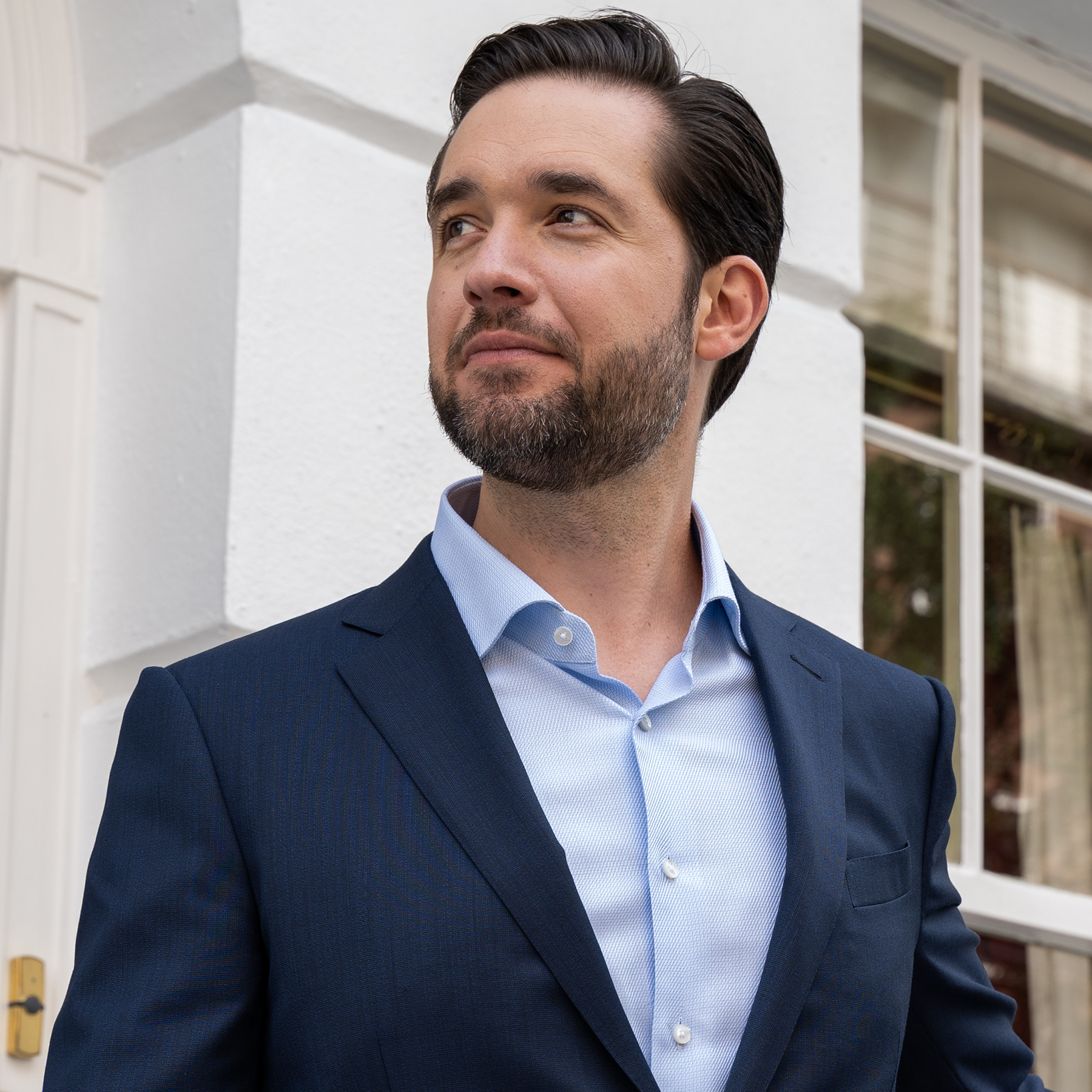 Reddit Co-Founder Alexis Ohanian Talks Growing Up Online And The Future Of The Internet
