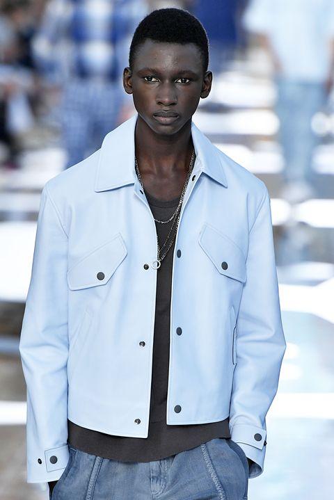 Las tendencias en ropa de hombre para la Primavera-Verano 2019 ... 0370059d619