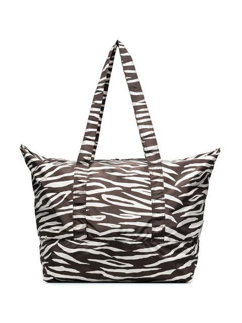 Handbag, Bag, White, Shoulder bag, Black-and-white, Fashion accessory, Tote bag, Monochrome photography, Luggage and bags, Beige,
