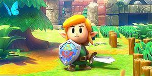 The Legend of Zelda: Link's Awakening para Nintendo Switch