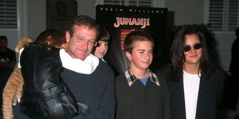 'Jumanji' Los Angeles Premiere