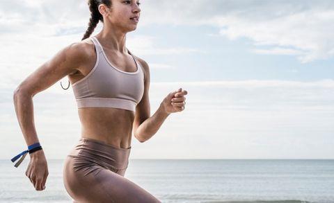sporten, zelfverzekerder, trainen, zelfverzekerd