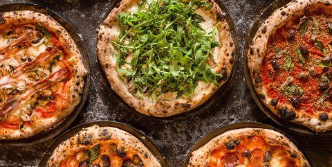 Zelf pizzaoven maken