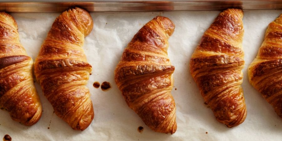 hoe maak je zelf croissants?