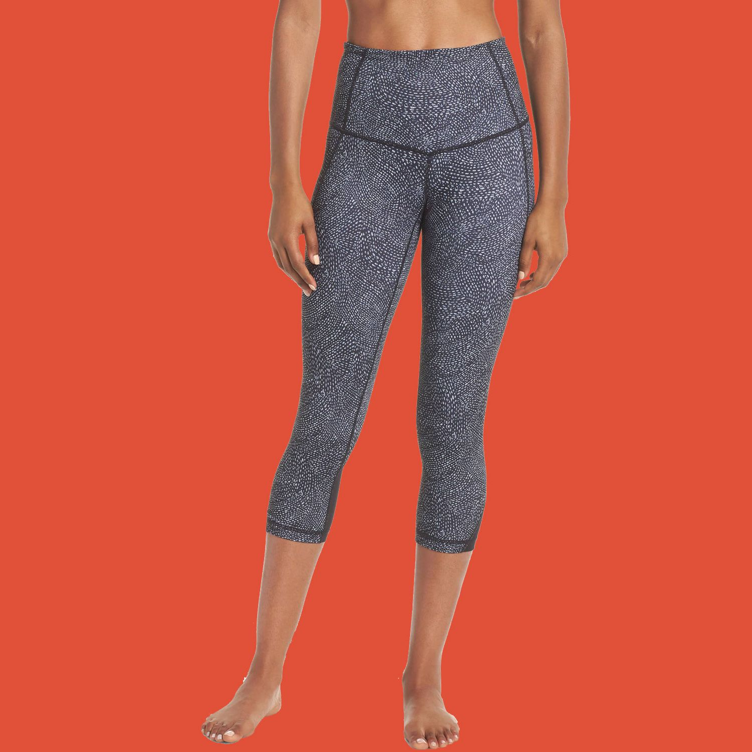 These Zella Leggings Have 1,000+ Perfect Reviews, and They're Only $27 Right Now