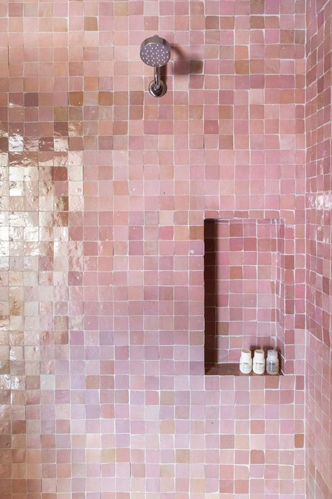 14 Bathroom And Kitchen Zellige Tile Ideas What Is