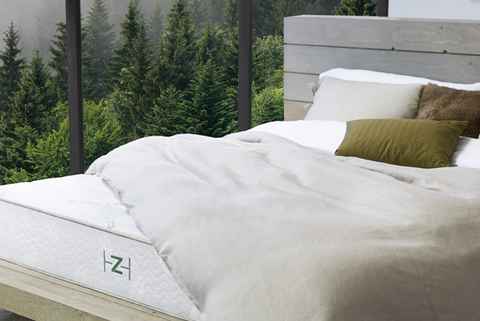 10 Best Eco Friendly Mattresses Natural And Organic