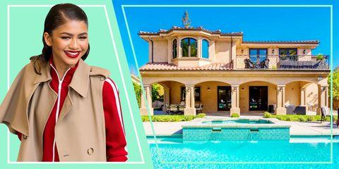 The 12 Best Celebrity Homes Inside Star Homes