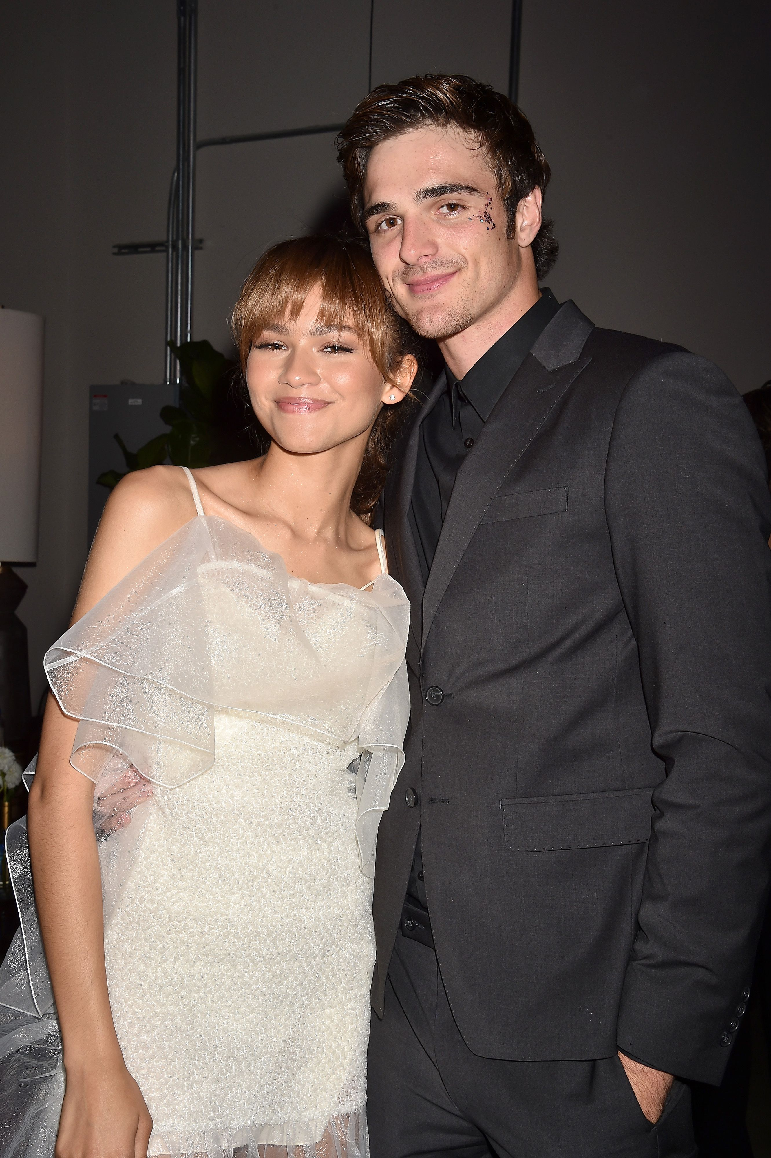 Zendaya Jacob Elordi Have Been Quietly Dating For Months