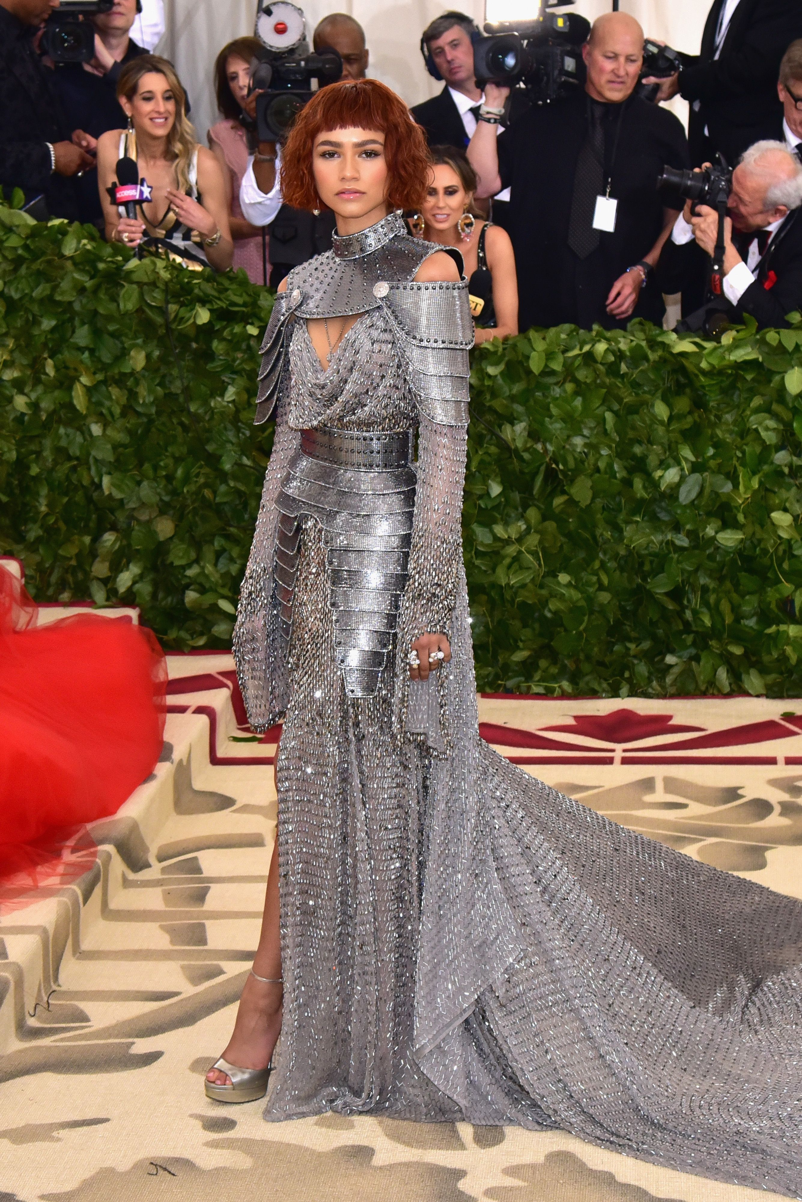 f3f4f862ed8 The Wildest Celebrity Style Moments of 2018 - Craziest Fashion Moments of  2018