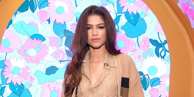 Zendaya Reacts To Her First Emmy Nomination With A Sentimental Social Media Post
