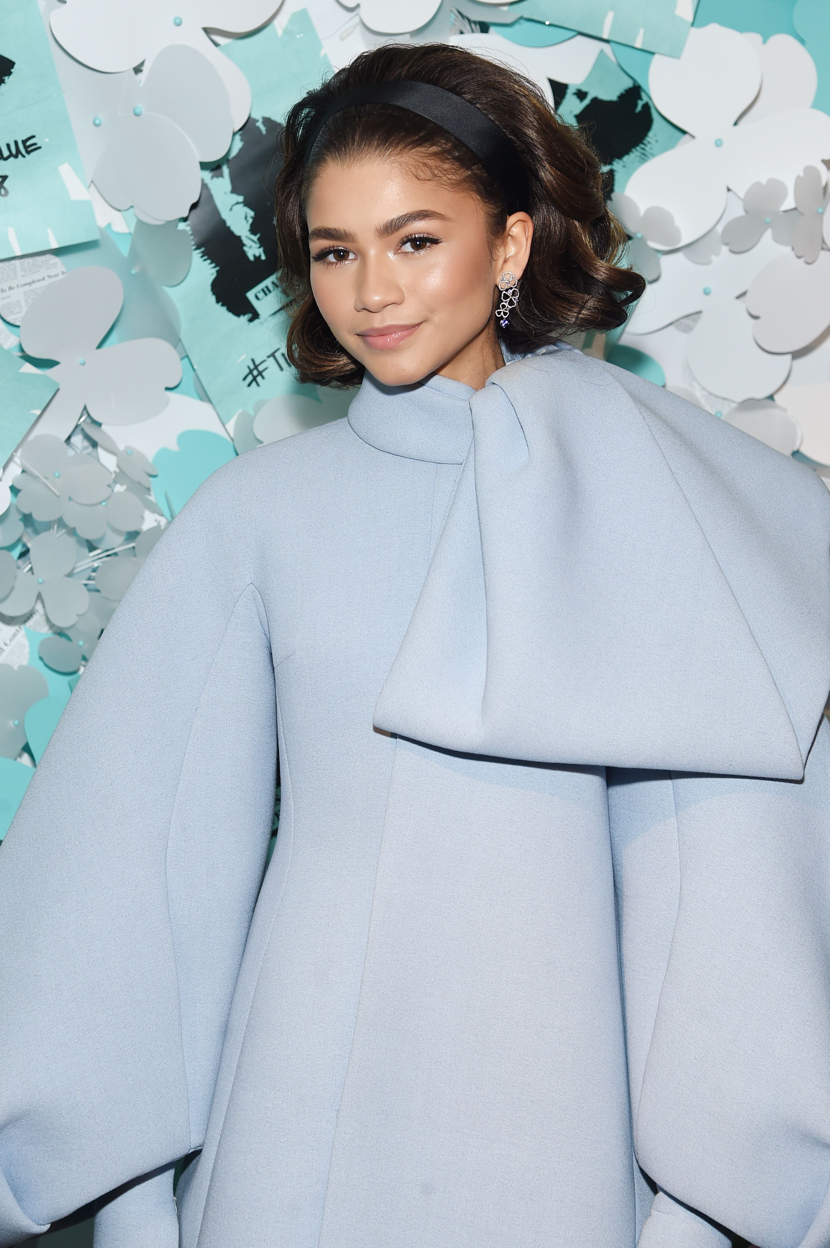 Zendaya Coleman on Why She Auditions for White Roles