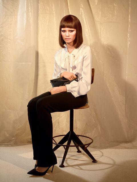 Zendaya Cr Fashion Book