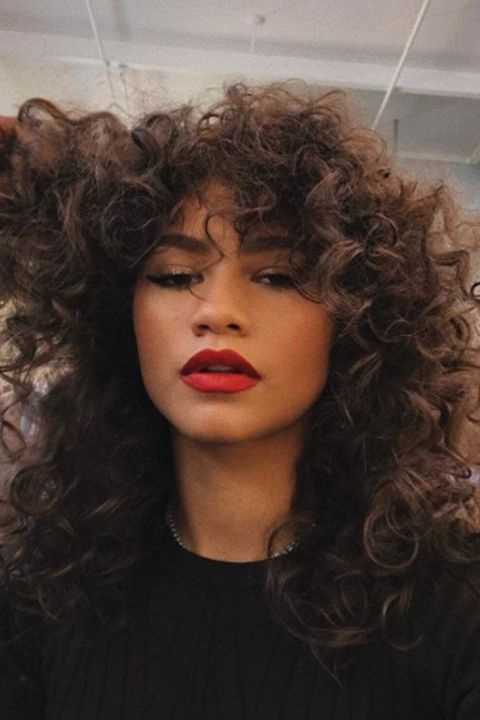styles for long curly hair 11 best curly hairstyles for 2018 and curly 2414 | zendaya curly hair 1518195109