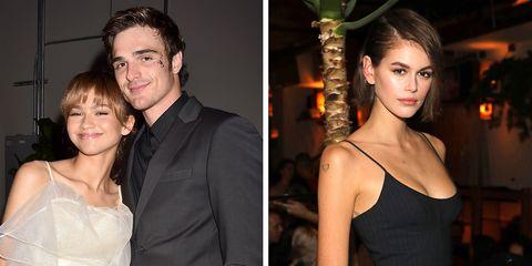 Did Jacob Elordi And Zendaya Break Up Jacob Elordi Wants To Date Kaia Gerber