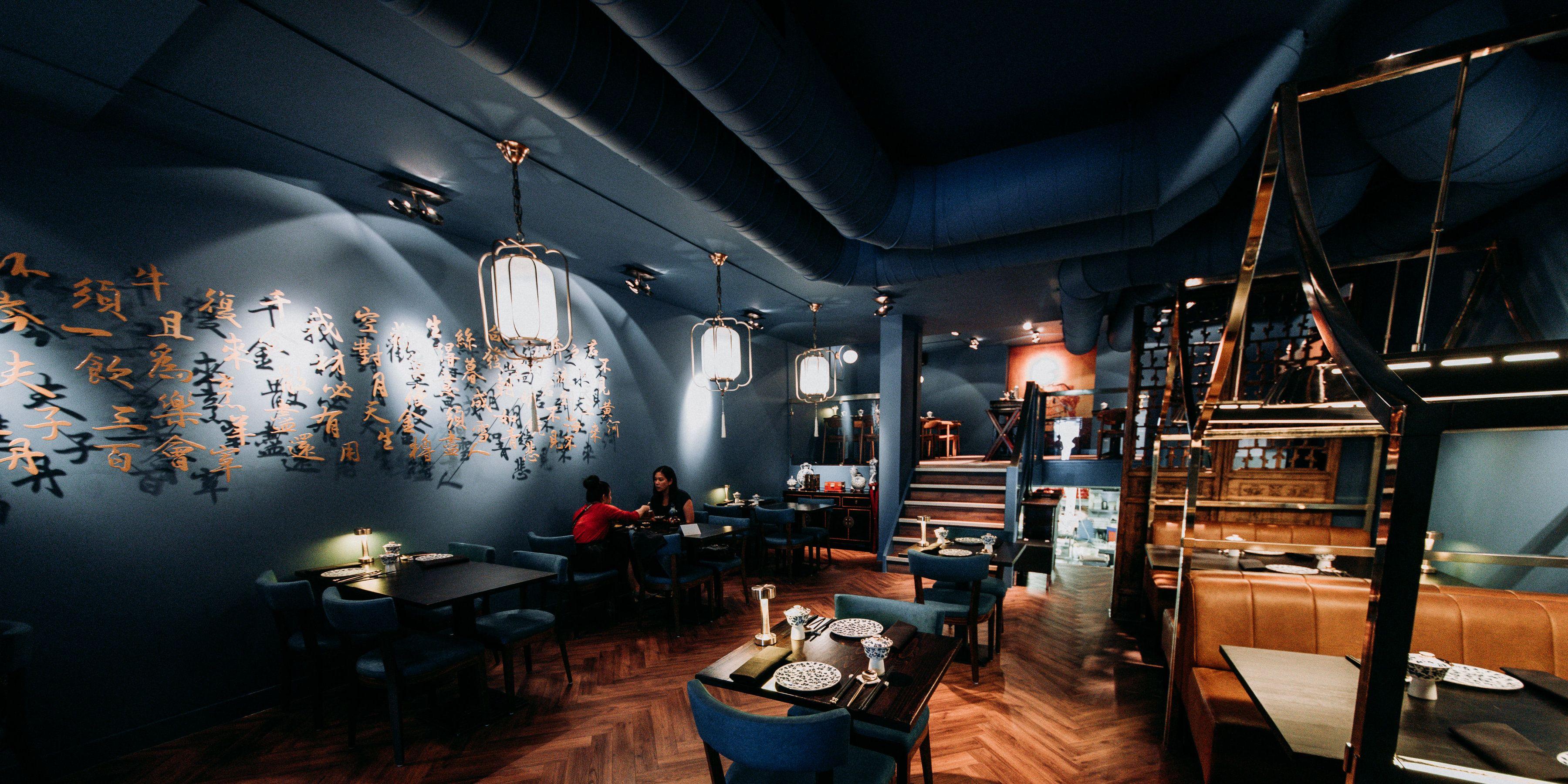 Zengh Imperial Bar Den Haag