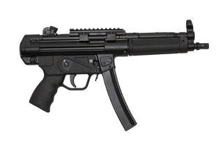 the u s army is testing 10 new submachine guns