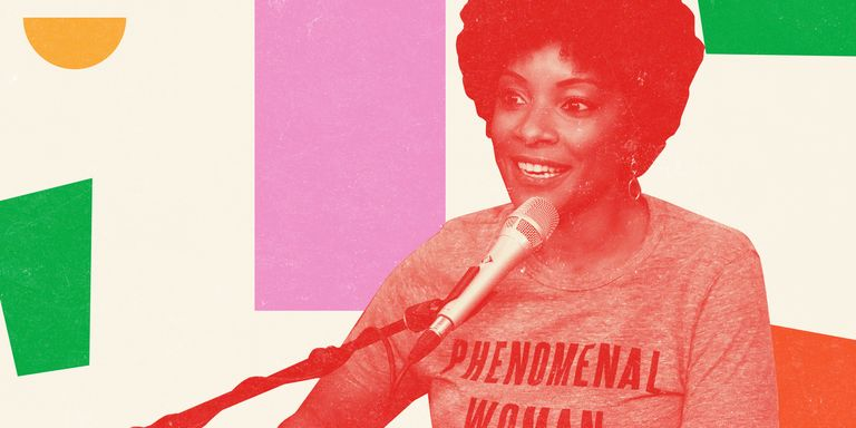 Zerlina Maxwell Has a Three-Step Program to Stay Sane in the Trump Era