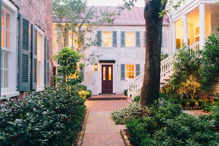 Best Hotels In Charleston