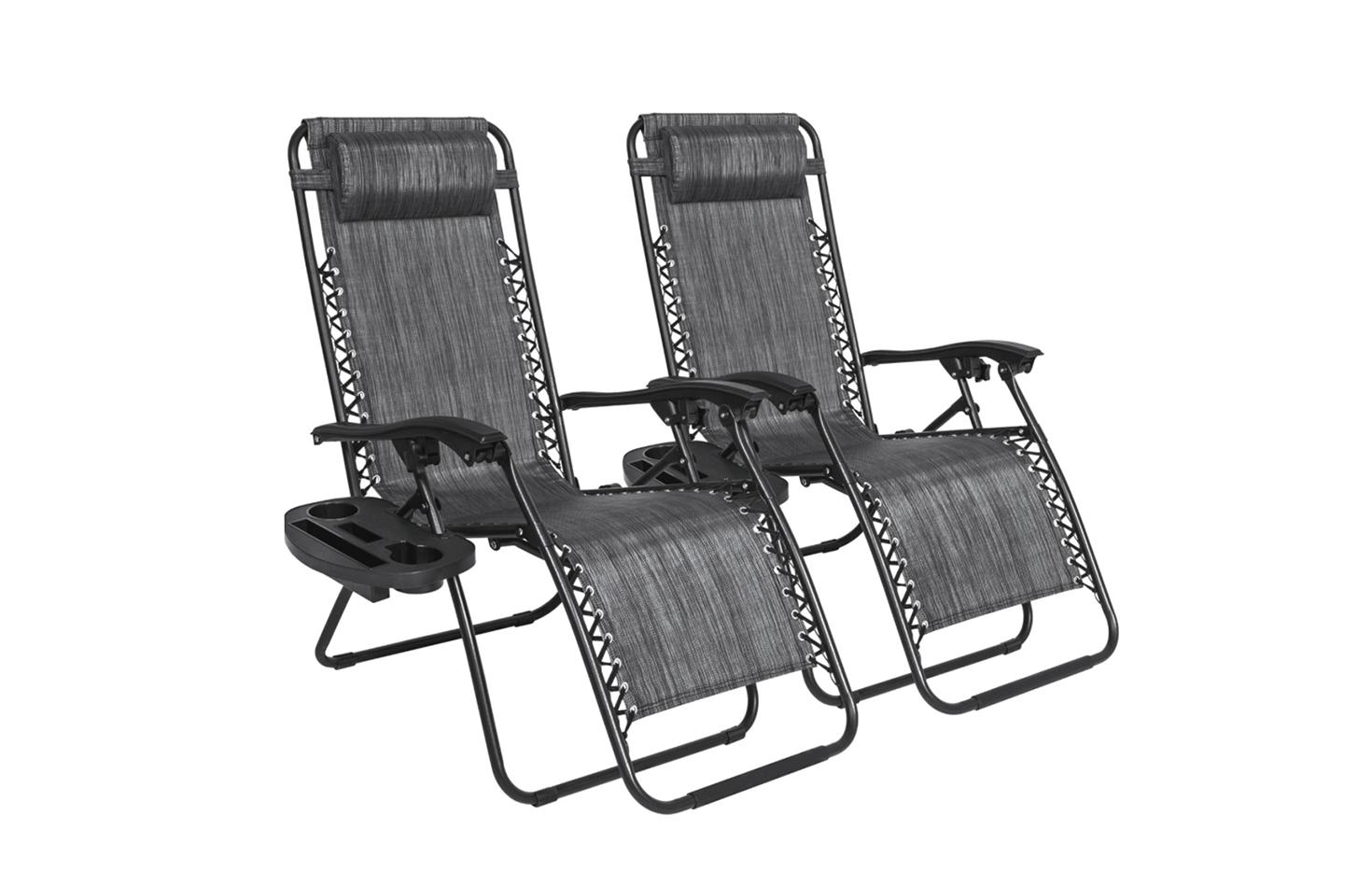 zero gravity chairs ebay