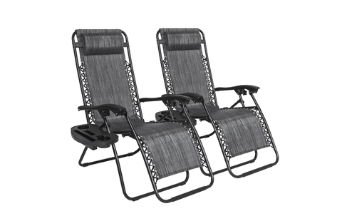 zero gravity chairs ebay