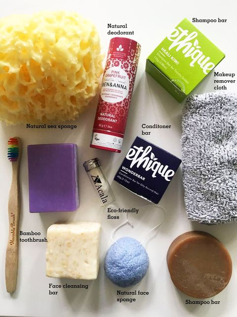 Zero waste products: I eliminated all plastic from my beauty routine – here's what worked