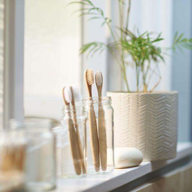 productos para reducir el uso de plástico en casa