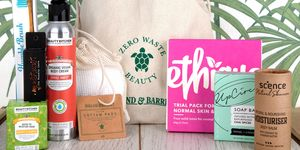 Holland & Barrett launches £20 Zero Waste Beauty Bag worth £65