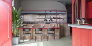 Piraña bar e restaurant, Sella Concept, Balham - Londra