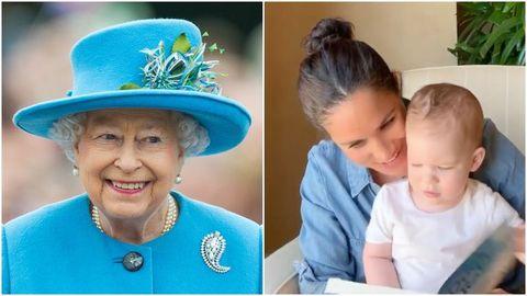 エリザベス 女王
