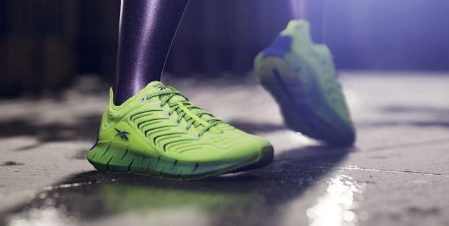 Footwear, Green, Shoe, Blue, Human leg, Purple, Leg, Ankle, Athletic shoe, Sneakers,